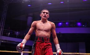 Российский боксер Альберт Батыргазиев завоевал золотую медаль на Олимпиаде в Токио