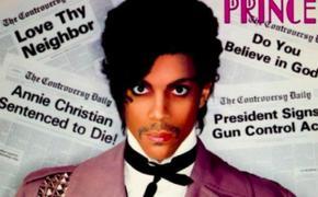 «Controversy» - 40 лет переходному альбому Принса