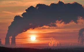 Вердикт доклада МГЭИК о климатических преступлениях человечества - виновно