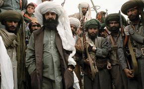 В Афганистане талибы захватили сразу несколько столиц провинций