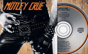 «Too Fast For Love»: 40 лет дебютному альбому Mötley Crüe