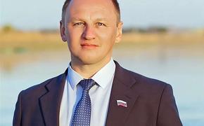 Депутат Законодательного собрания Роман Габов о загрязнении Байкала: «Нельзя замалчивать проблемы, упуская время»