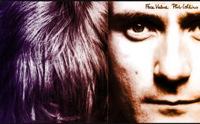 «Face Value»: 40 лет дебютному сольному альбому Фила Коллинза