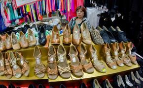 После пандемии челябинцы стали больше тратить на одежду и обувь