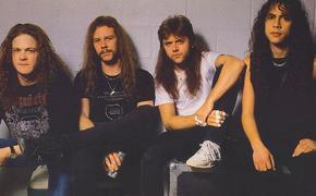 «Черный Альбом»: 30 лет самому популярному альбому Metallica