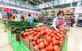 По динамике оборота розничной торговли Челябинская область стала второй на Урале