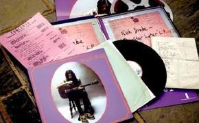 «Bryter Layter»: 50 лет каноническому альбому Ника Дрейка