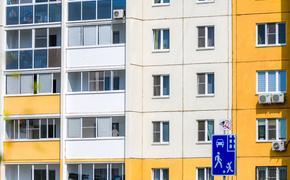 На Южном Урале вырос ввод жилых домов