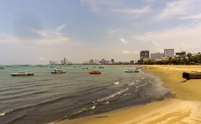 В посольстве РФ в Бангкоке сообщили о разрешении властями Таиланда въезд привитым «Спутником V» в туристические районы