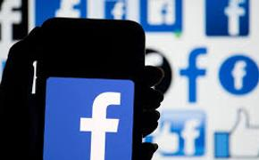 Риск депрессии повышается из-за Facebook