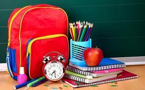 Мальчика оказалось дешевле собрать в школу, чем девочку