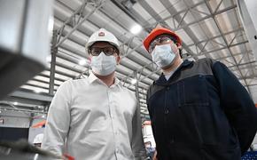 Предприятия Челябинской области развивают внутрирегиональную кооперацию