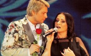София Ротару и Николай Басков вспомнили историю знакомства