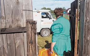 На родине Сеченова обсудили проблемы сельской медицины