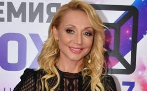 Кристина Орбакайте на «Новой волне» пожаловалась на несовпадение ритмов