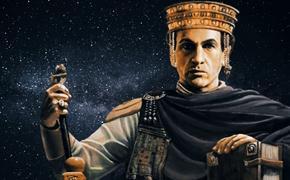 Славянин император Юстиниан, собиратель византийских земель
