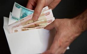Россияне снова уходят в серый сектор доходов
