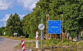 Латвийские СМИ: белорусские военные на границе обсуждают план убийства латвийских пограничников