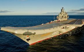Запад еще пожалеет за издевки над черным дымом из трубы флагмана ВМФ России