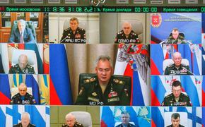 Россия делает упор на создание самолётов стратегической, военно-транспортной и оперативно-тактической авиации