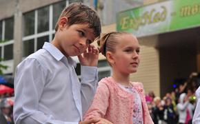 Школьные линейки 1 сентября на Кубани прошли без присутствия родителей