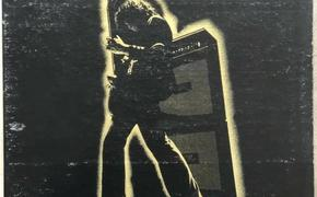 «Electric Warrior»: 50 лет ключевому альбому T. Rex