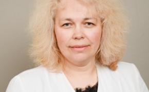 Латвийский невролог Анита Райта: «Я уверена, что с людьми необходимо говорить о вакцинации»