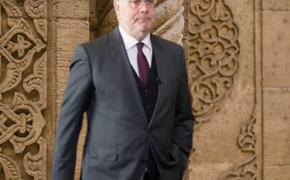 Новый президент Эстонии Алар Карис: «Я учился на русском языке»