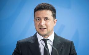 Зеленский предложил Всемирному банку принять участие в финансировании строительства украинских автодорог