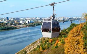 В Нижнем Новгороде продолжат развивать внеуличный транспорт