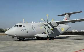 Александр Зверев: Ил-112В не соответствует нормам лётной годности