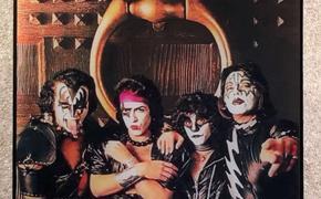 «Music From «The Elder» - 40 лет самому спорному альбому группы Kiss