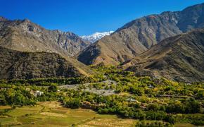 Спорный Панджшер: захвачена ли талибами мятежная провинция?