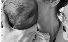 Одним снимком мама Ивана Янковского показала свое отношение к внуку