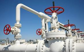 В Англии цены на газ выросли в три раза