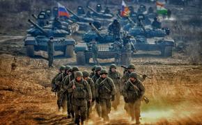 Россия проводит масштабные военные учения «Запад-2021»: кому надо - всё поймёт и сделает выводы