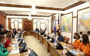 В кубанских вузах откроют медпункты для вакцинации студентов