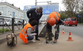 Мэр Иркутска Руслан Болотов объявил о пересмотре концепции ремонта дорог