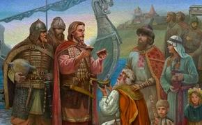 Варяги-византийцы и род Рюрика – вторая имперская династия Руси