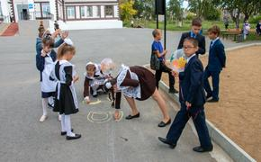 В 440 южноуральских школах работают советники по воспитанию