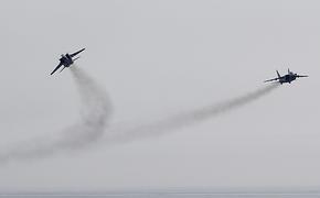 В небо над Камчаткой подняты более 20 боевых летательных аппаратов, в учебных целях