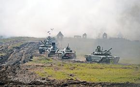 Стратегические манёвры, о которых так долго говорили в России и на Западе – начались