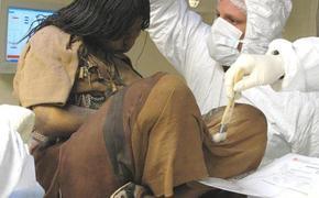 При таянии вечной мерзлоты оживают смертельно опасные для человека болезнетворные древние микроорганизмы