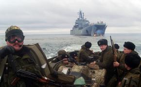 Северный флот присоединился к военным учениям «Запад -21» и манёврам Южного военного округа