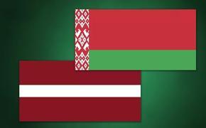 Латвия накажет Беларусь за мигрантов