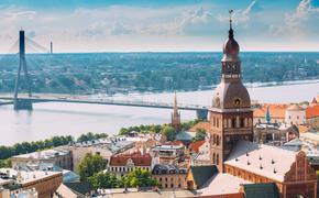 Есть ли у Латвии образ, узнаваемый в мире?