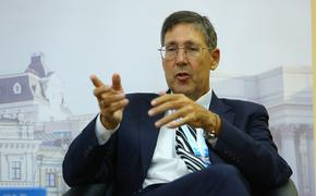 Джон Хербст заявил, что США будут всячески препятствовать воссоединению России и Украины