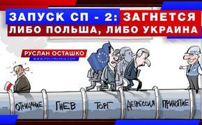 Главных транзитёров российского газа ждет борьба за выживание