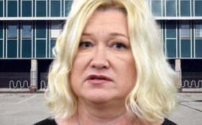Латвийский политик Лиепиня опубликовала ультиматум президенту