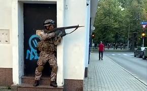 Латышские СМИ нашли «врагов народа»